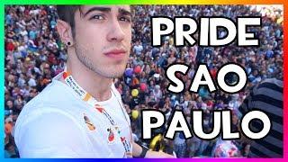 VIAJÉ A SAO PAULO !! | Alejo Igoa