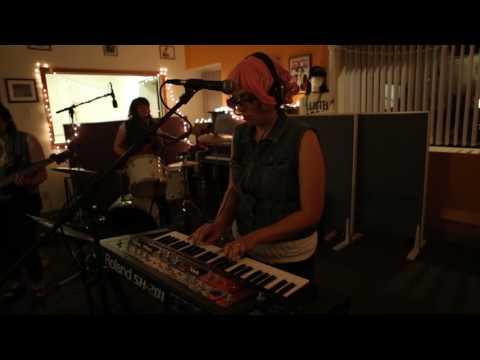 """Again"" by The Morbs | Live on Hear Nebraska FM"