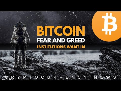 Fear and greed index cryptocurrency