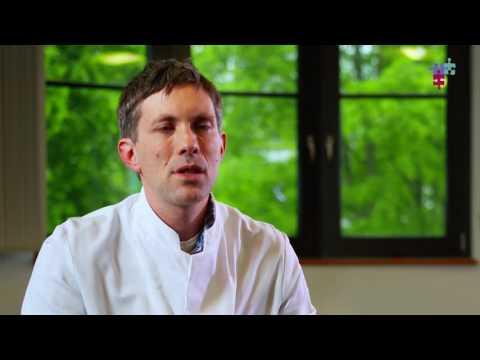 Dr. med. Tobias Meile spricht: Die Methoden der Adipositaschirurgie.