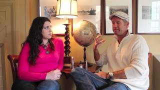Five Pawns Mixology Intro with Rodney Jerabek and Fog Sauce