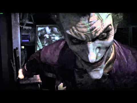 Guia: Arkham Asylum  5