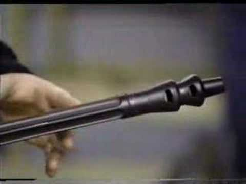 Download Barrett M82A1 SASR 50 BMG Commercial from the 1980's