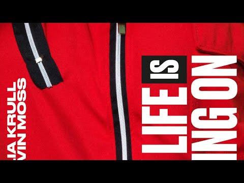 Cecilia Krull vs. Gavin Moss - My Life Is Going On (Radio version La Casa De Papel)