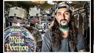 Mike Portnoy MTRBWY greeting