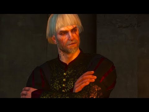 Мэддисон играет в Ведьмак 3: Кровь и Вино, day 6/2: Ты Цинтриец?