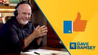 Why Millennials Like Dave Ramsey