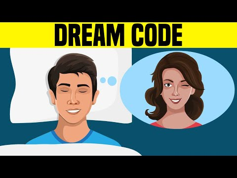 7 Things Your Dreams Say About You
