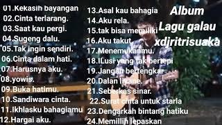 Download Full Album Lagu Galau Trisuaka Terbaru 2020-Bikin Baper