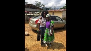 African WOMEN SAYS Africa DOESNT NEED BLACKS ! Too build it