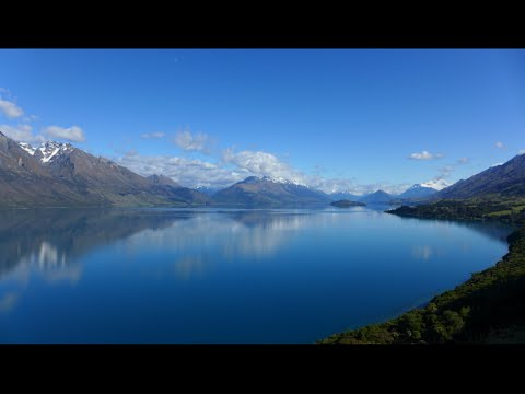 New Zealand South Island Top 10 Most Beautiful Attractions (MUST GO)