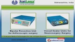 medical equipment by xcellance medical technologies pvt ltd navi mumbai