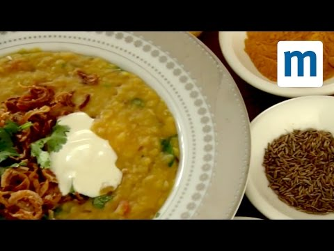 Quickest ever Tarka Dal | Anjum Anand