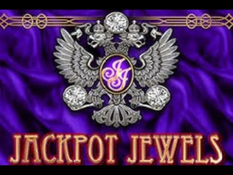 JACKPOT JEWELS & GEM HEAT Awesome Slots Games