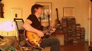 1968 Gibson ES-335, Part4
