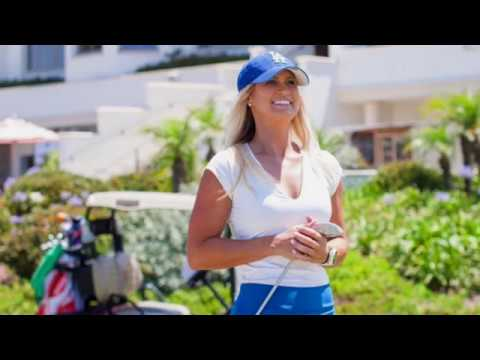 From the Lacrosse Field to the Golf Course- Karin Hart