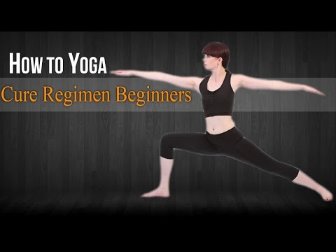 How To Do Yoga For Regimen Beginners | Poses, Diet Chart, Nutritional Management, Yogic Healing