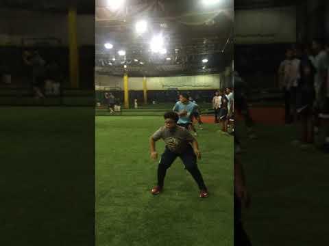 Caribbean Baseball Academy 2018