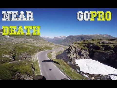 NEAR DEATH CAPTURED by GoPro and camera pt.24 [FailForceOne]