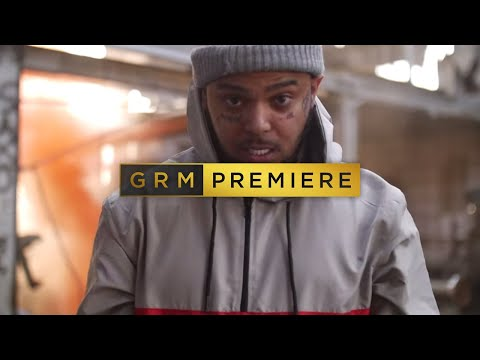 Tremz - Active [Music Video] | GRM Daily