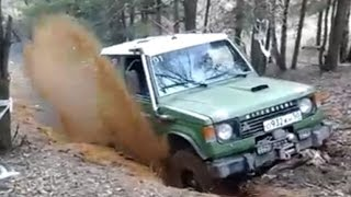 4x4 Fails and Wins 2016 Compilation Extreme Off road Russia