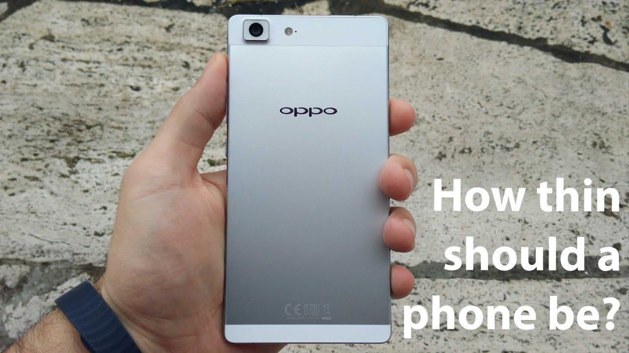 Oppo R5 Price Pakistan, Mobile Specification
