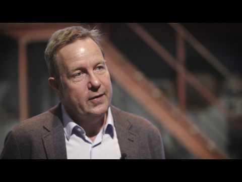 Ralf Kleber im #NEOCOM '16 Interview
