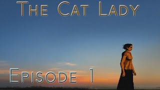 SORRY ABOUT THE MOUSE!! The Cat Lady - Lets Play - Episode 1