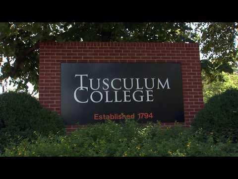 Tusculum Tree