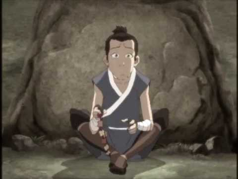 "Avatar - Sokka ""The Guy in the Group Who's Regular"""