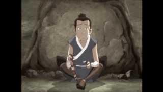 """Avatar - Sokka """"The Guy in the Group Who's Regular"""""""