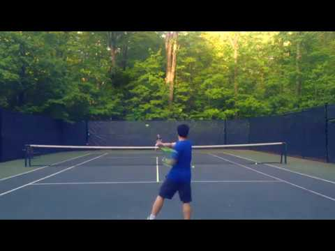 Well Played Sir - Casual Tennis 98 [HD]