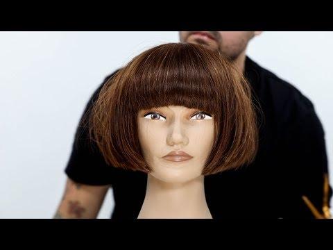 One Length Bob Haircut Tutorial Matt Beck Vlog Season 2 Episode