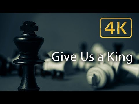 958 - Give Us A King - Walter Veith
