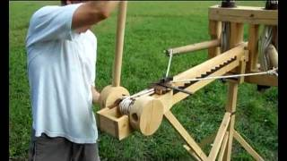 Greek Ballista