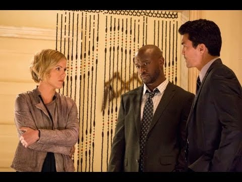 """Murder In The First After Show Season 1 Episode 3 """"Who"""