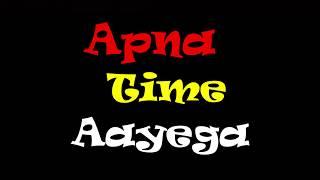 Apna Time Aayega | Gully Boy | DHOL TASHA COVER Releasing On 14th Feb 2019