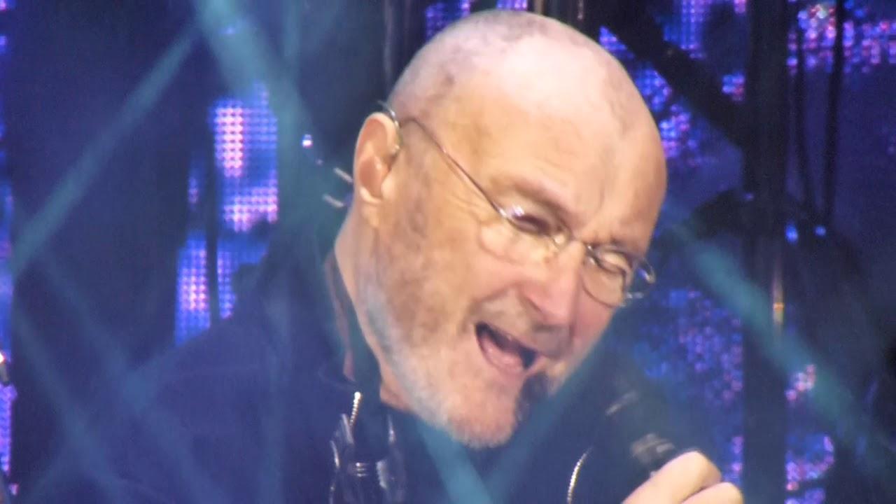 Phil Collins Deutschland 2021