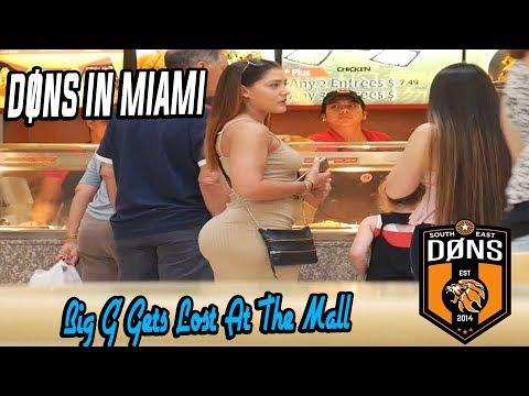 Dons in Miami: