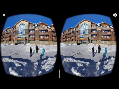 VR Photo Viewer