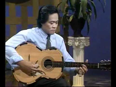 Huynh Khai - Don ghi ta 2 - Hoang Thanh