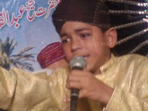 subz gumbad wale...FARHAN ALI QADRI