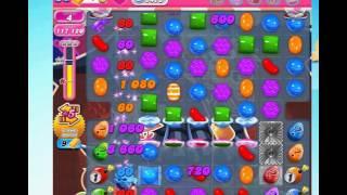 Candy Crush Saga Level 1478 (3* No Booster)