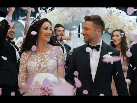 Сергей Лазарев женился. Фото тайной свадьбы 2019