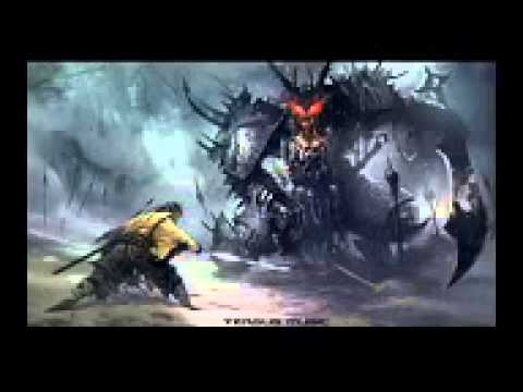 Vol 2 Epic Legendary Intense Massive Heroic Vengeful Dramatic Music Mix 1  Hour Long