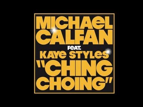 Michael calfan resurrection lyrics