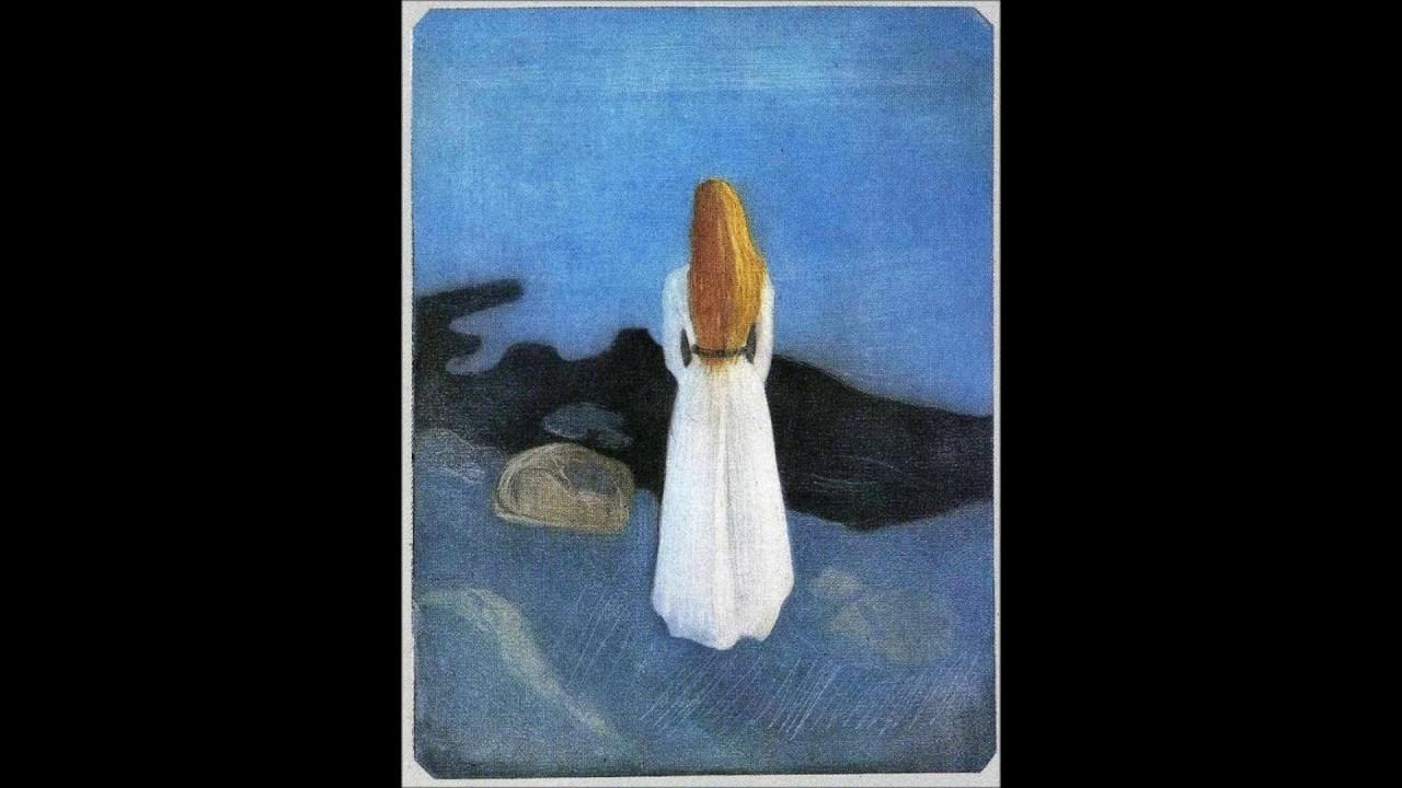 Sensizlik Ağrısı (Emil Rehmanov) [Edvard Munch]
