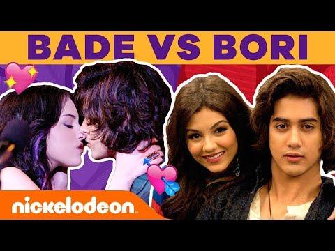 Love Triangle: Bade & Bori 💓 Victorious | Ep. 3 | Nick Love Story