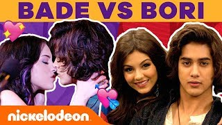 Love Triangle: Bade & Bori 💓 Victorious | Ep. 3 | Nick Love Story