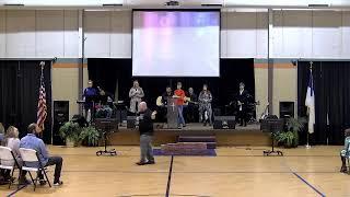 Guest Speaker: Michael Ticknor Romans 8:28